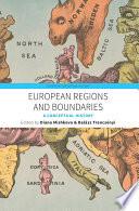 European Regions and Boundaries