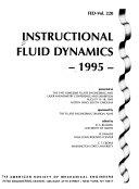Instructional Fluid Dynamics  1995