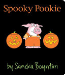 Spooky Pookie Book PDF