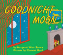 Goodnight Moon Padded Board Book Book