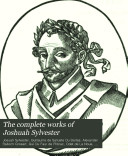 Pdf The Complete Works of Joshuah Sylvester