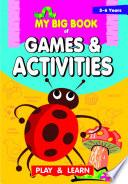 My Big Book of Games   Activities