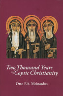 Two Thousand Years of Coptic Christianity Pdf/ePub eBook