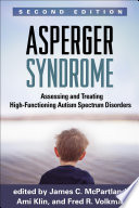 Asperger Syndrome  Second Edition Book