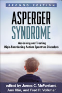 Asperger Syndrome Second Edition Book PDF