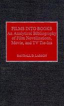 Films Into Books