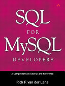 SQL for MySQL Developers