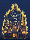 The Great Fire Of London 350th Anniversary