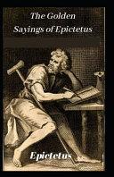 The Golden Sayings of Epictetus Book