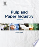 Pulp and Paper Industry Book