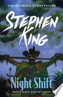 Night Shift Book PDF