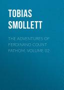 The Adventures of Ferdinand Count Fathom Pdf/ePub eBook