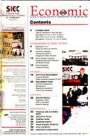 Economic Bulletin Book