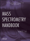 Mass Spectrometry Handbook ebook