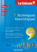 Pdf Techniques touristiques - Le Volum' - Telecharger