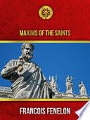 Maxims of the Saints