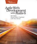Agile Web Development with Rails 6 Pdf/ePub eBook