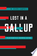 Lost in a Gallup