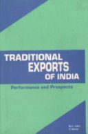Traditional Exports of India