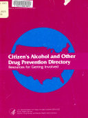 Citizen's Alcohol and Other Drug Prevention Directory