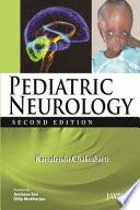 Pediatric Neurology Book