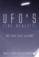UFO   s  The Reality