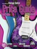 The Official Vintage Guitar Magazine Price Guide 2018