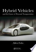 Hybrid Vehicles Book PDF