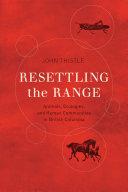 Pdf Resettling the Range