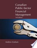 Canadian Public Sector Financial Management