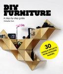 Pdf DIY Furniture Telecharger