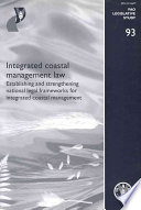 Integrated Coastal Management Law