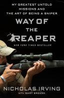 Way of the Reaper Pdf/ePub eBook