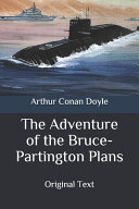 Free The Adventure of the Bruce-Partington Plans Book