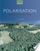 Polarisation  Applications in Remote Sensing