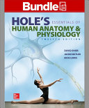 Loose Leaf Version for Hole s Essentials of Human Anatomy and Physiology with Lab Manual Book