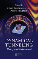Pdf Dynamical Tunneling Telecharger