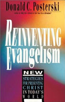 Reinventing Evangelism