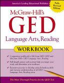 McGraw-Hill's GED Language Arts, Reading Workbook - Seite 124
