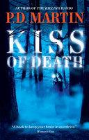 Kiss of Death ebook