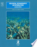 Biological Oceanography  An Introduction