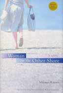 Cover image of Woman on the other shore
