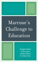 Marcuse's Challenge to Education [Pdf/ePub] eBook
