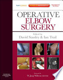 Operative Elbow Surgery E Book Book