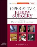 Operative Elbow Surgery E-Book