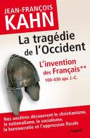 Pdf L'Invention des français 2 La tragédie de l'Occident Telecharger