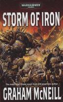 Pdf Storm of Iron