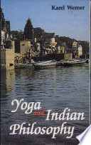 Yoga And Indian Philosophy Book
