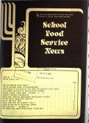 School Food Service News