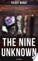 The Nine Unknown  Spy Thriller